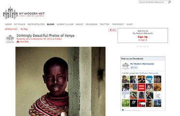 http://www.mymodernmet.com/profiles/blogs/kenya-photography-diego-arroyo