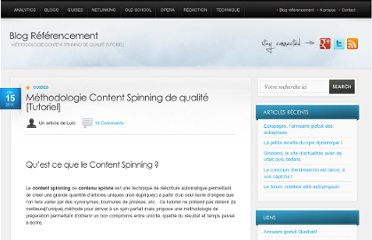 http://www.weblog-referencement.com/2011-11-15/methodologie-content-spinning-de-qualite/