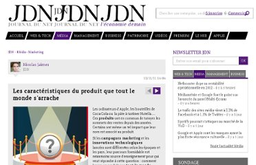 http://www.journaldunet.com/management/marketing/attributs-marketing-produit/