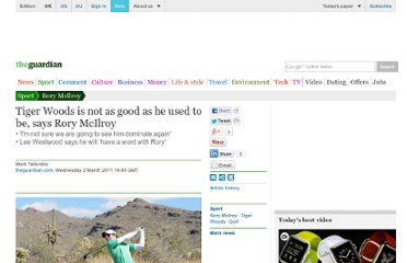http://www.guardian.co.uk/sport/2011/mar/02/tiger-woods-rory-mcilroy