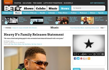 http://www.bet.com/news/music/2011/11/15/heavy-d-s-family-releases-statement.html