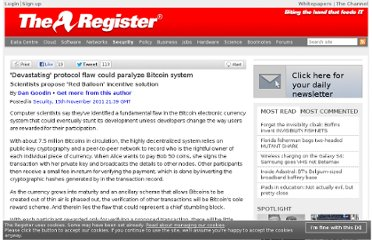 http://www.theregister.co.uk/2011/11/15/bitcoin_flaw/