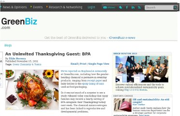 http://www.greenbiz.com/blog/2011/11/15/uninvited-thanksgiving-guest-bpa