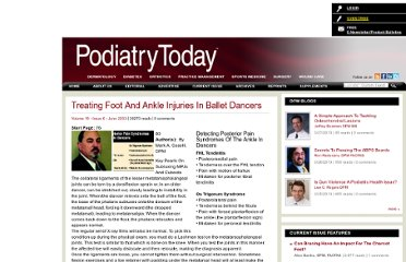 http://www.podiatrytoday.com/article/1616?page=1
