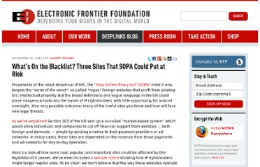 https://www.eff.org/deeplinks/2011/11/whats-blacklist-three-sites-sopa-could-put-risk