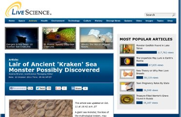 http://www.livescience.com/16470-kraken-sea-monster-lair-discovered.html