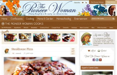 http://thepioneerwoman.com/cooking/2011/09/steakhouse-pizza/