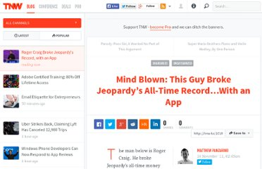 http://thenextweb.com/shareables/2011/11/16/mind-blown-this-guy-broke-jeopardys-all-time-record-with-an-app/