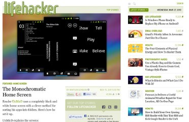 http://lifehacker.com/5859897/the-monochromatic-home-screen