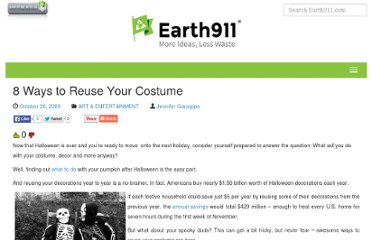 http://earth911.com/news/2009/10/26/8-ways-to-reuse-your-costume/