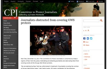 http://cpj.org/2011/11/journalists-obstructed-from-covering-ows-protests.php