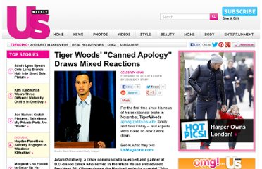 http://www.usmagazine.com/celebrity-news/news/tiger-woods-canned-apology-draws-mixed-reactions-2010192