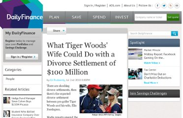 http://www.dailyfinance.com/2010/07/02/the-100-million-tiger-woods-elin-nordegren-divorce-settlement/
