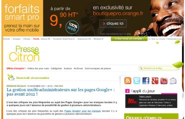 http://www.presse-citron.net/la-gestion-multi-administrateurs-sur-les-pages-google-pas-avant-2012