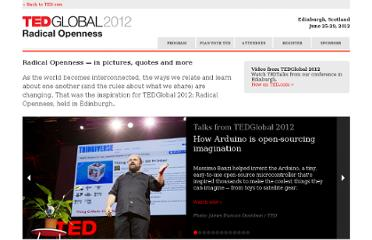 http://conferences.ted.com/TEDGlobal2012/
