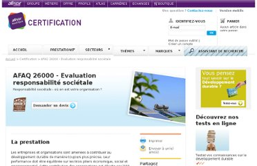 http://www.boutique-certification.afnor.org/certification/evaluation-afaq-26000
