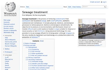 http://en.wikipedia.org/wiki/Sewage_treatment#Primary_treatment