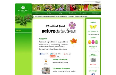 http://www.naturedetectives.org.uk/autumn/