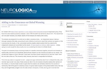 http://theness.com/neurologicablog/index.php/adding-to-the-consensus-on-global-warming/