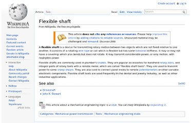 http://en.wikipedia.org/wiki/Flexible_shaft