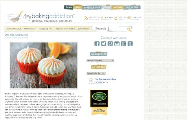 http://www.mybakingaddiction.com/orange-cupcakes-2/