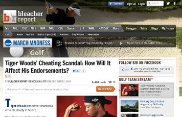 http://bleacherreport.com/articles/301261-tiger-woods-cheating-scandal-how-will-it-affect-his-endorsements