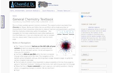 http://chempaths.chemeddl.org/services/chempaths/?q=book/1173/general-chemistry-textbook