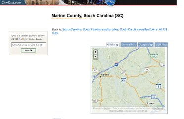 http://www.city-data.com/county/Marion_County-SC.html
