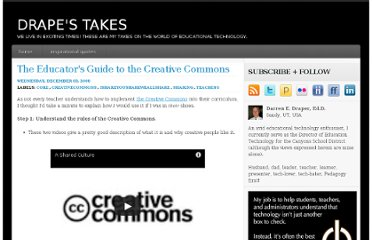 http://drapestakes.blogspot.com/2008/12/educators-guide-to-creative-commons.html
