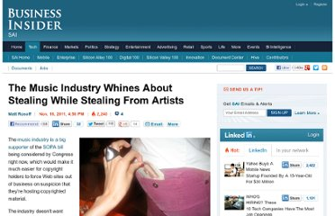 http://www.businessinsider.com/the-music-industry-whines-about-stealing-while-stealing-from-artists-2011-11