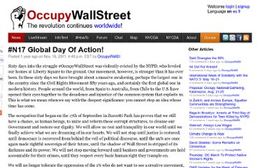 http://occupywallst.org/article/n17-global-day-of-action/