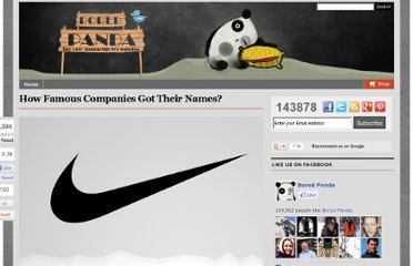 http://www.boredpanda.com/name-origins-meanings-of-famous-brands-companies/