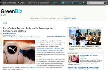 http://www.greenbiz.com/news/2011/11/14/pumas-new-tack-sustainable-consumption-compostable-clothes