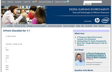 http://www.guide2digitallearning.com/professional_development/9_point_checklist_1_1