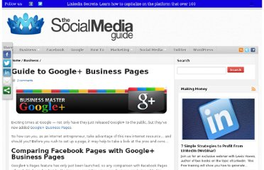 http://thesocialmediaguide.com/social_media/google-plus-business-pages-guide