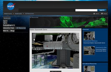 http://www.nasa.gov/multimedia/3d_resources/station_spacewalk_game.html