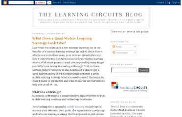 http://learningcircuits.blogspot.com/2011/11/what-does-good-mobile-learning-strategy.html