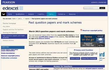 http://www.edexcel.com/i-am-a/teacher/Pages/pastpapers.aspx