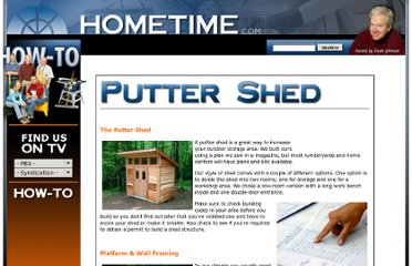 http://www.hometime.com/Howto/projects/shed/shed_1.htm