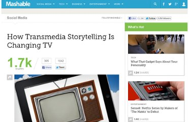 http://mashable.com/2011/11/17/transmedia-tv/
