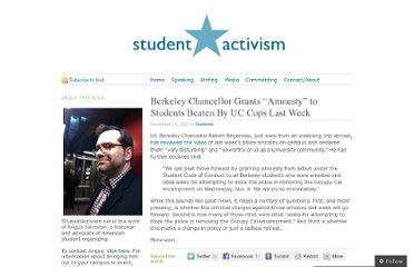 http://studentactivism.net/2011/11/14/berkeley-chancellor-grants-amnesty-to-students-beaten-by-uc-cops-last-week/