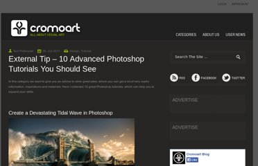http://www.cromoart.de/wordpress/2011/07/external-tip-10-advanced-photoshop-tutorials-you-should-see/