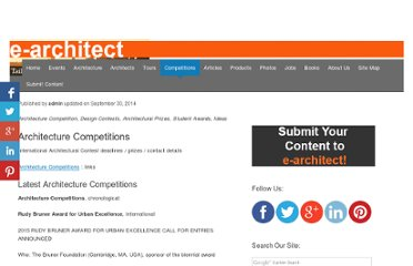 http://www.e-architect.co.uk/architecture_competitions.htm