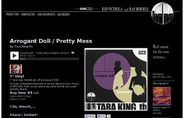 http://petrolchips.bandcamp.com/album/arrogant-doll-pretty-mess