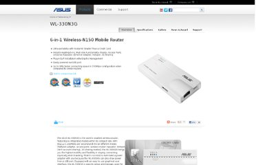http://www.asus.com/Networks/Wireless_Routers/WL330N3G/