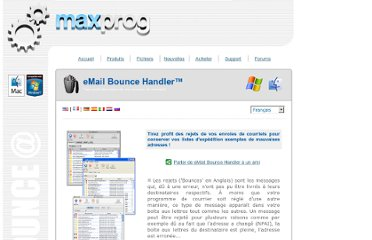 http://www.maxprog.com/site/software/internet-marketing/email-bounce-handler_sheet_fr.php