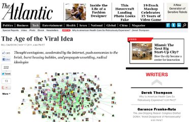 http://www.theatlantic.com/technology/archive/2011/11/the-age-of-the-viral-idea/248655/