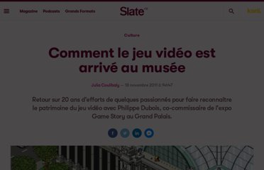 http://www.slate.fr/story/46461/game-story-jeu-video-musee