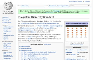 http://de.wikipedia.org/wiki/Filesystem_Hierarchy_Standard