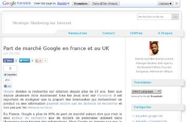 http://www.francknlemba.com/2011/04/part-de-marche-google-en-france-et-au-uk/